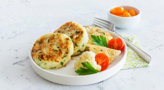 Chutné a užitečné jídlo. Je ideální jak pro slavnostní stůl a oběd nebo ...