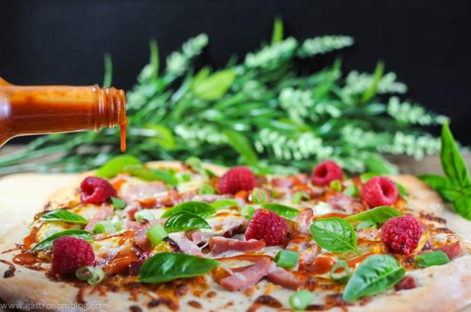 peachraspbizza