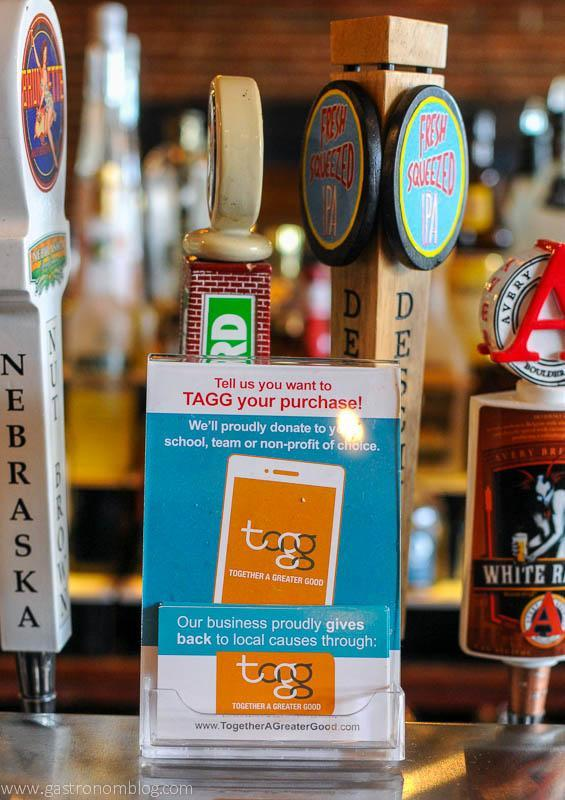 The Tavern Omaha partners with Together a Greater Good.