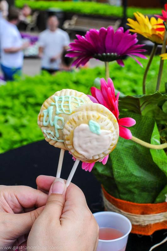 KC Flavor Fest - Pie Pops