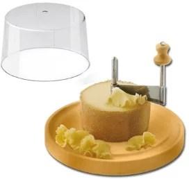 Girolle à fromage tête de moine