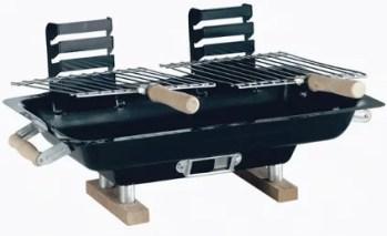 Hibachi (barbecue japonais de table)