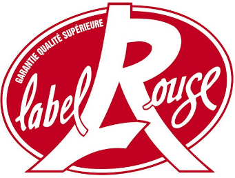 Logo « Label rouge »