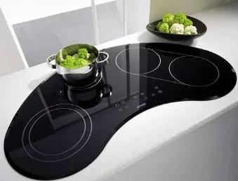 Vitrocéramique design