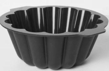 Moule à charlotte en silicone