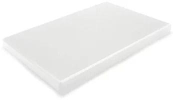 Planche à découper de polyvinyle (PVC)