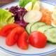 Salade panachée