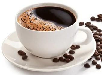 Tasse à café italienne