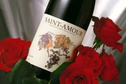 Saint Amour Gastronomiac