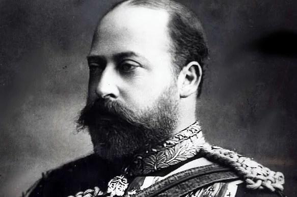 Édouard VII