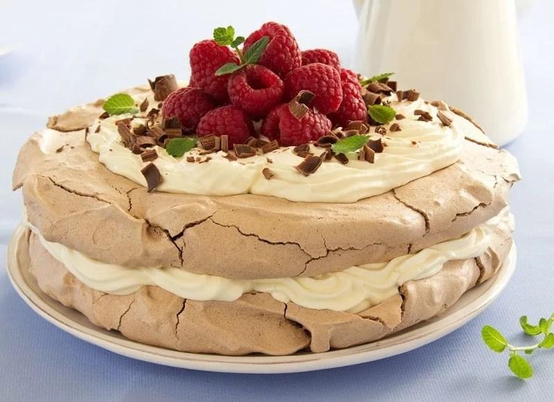Gâteau Belflore