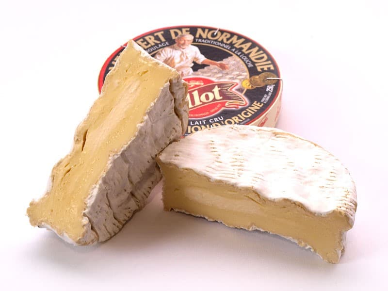 Camembert de Normandie