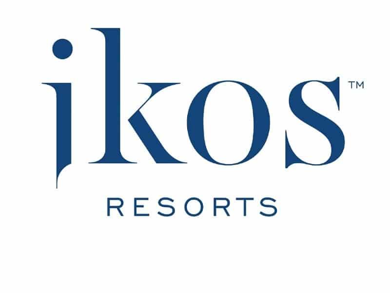 Logo Ikos Resorts