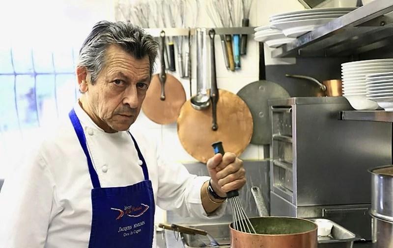 Jacques Maximin