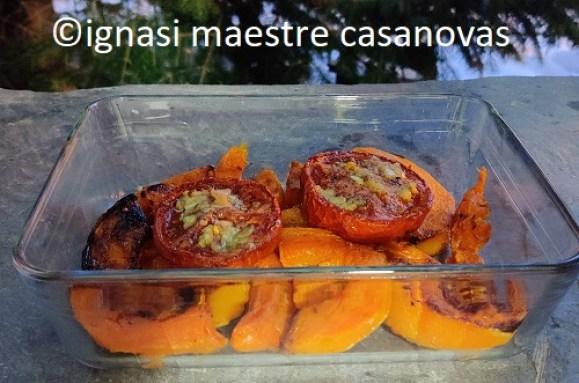 calabazas y tomates ignacio maestre casanovas