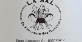 Este verano Ignasi Maestre visitó el Xiringuito La Sal y cómo disfrutó!
