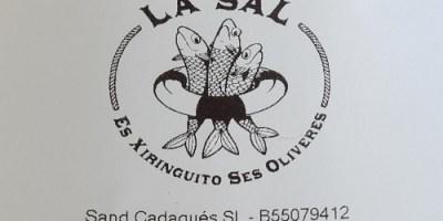 ignacio maestre casanovas restaurante xiringuito la sal