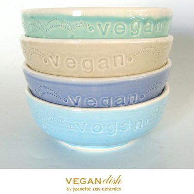 Platos veganos… de verdad