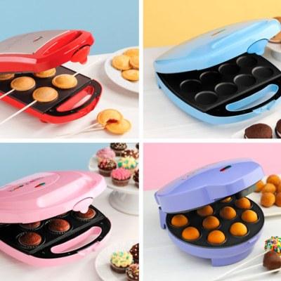 Cake pops, mini tartaletas, mini cupcakes… Babycake!