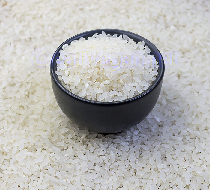 C mo cocer arroz japon s gastronom a vegana for Cocinar 2 tazas de arroz