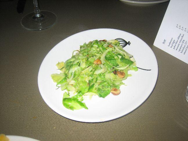 eva brussel sprouts