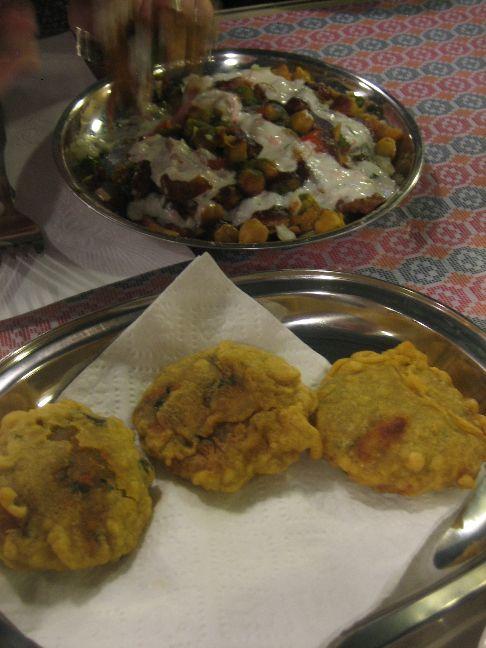 the kathmandu appetizers
