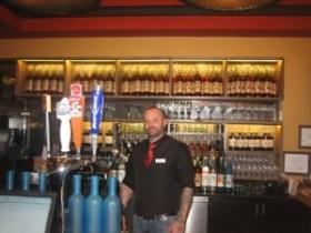 high west bar