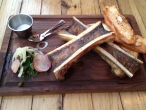 copper onion bone marrow