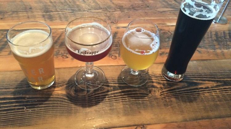 slc beer bar beers