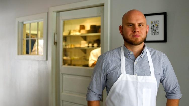 chef bowman brown