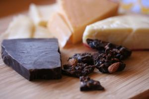 chocolate and cheese festival nhmu