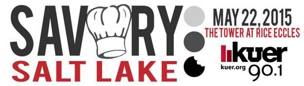 savory salt lake 2015 logo