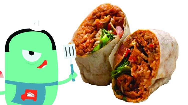 kotako korean burrito