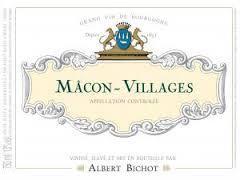Albert Bichot Macon Villages