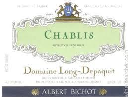 Domaine Long Depaquit Chablis