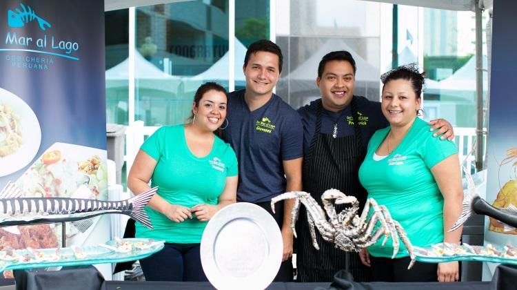 Tastemakers in 2014 Del Mar Al Lago