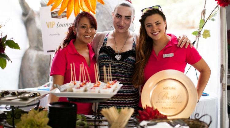 Tastemakers in 2014 Frida Bistro