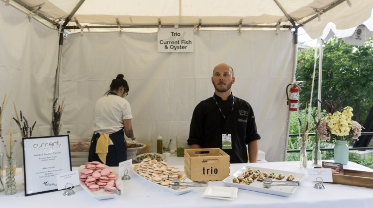 eat drink slc logen crew current fish and oyster 2015
