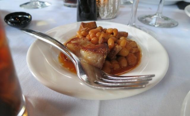 taste of park city pork and beans