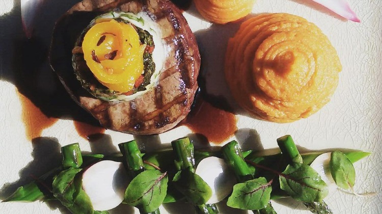 Black Sheep Cafe: new dishes coming to the SLC restaurant