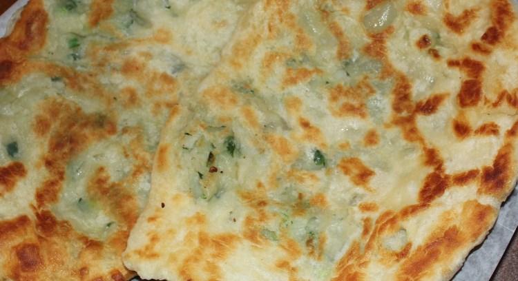Afghan Kitchen - bulani