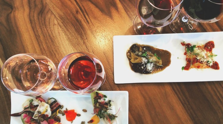 Stanza - March flight and bite pairings