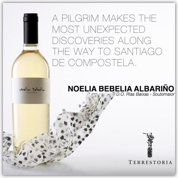 Noelia Bebelia Albarino