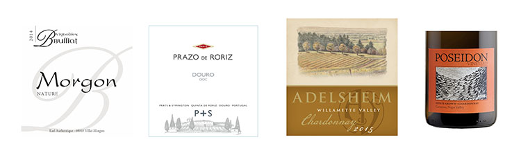 Four more Christmas wines