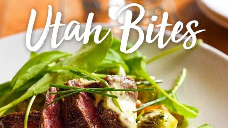 Utah bites with Ted Scheffler