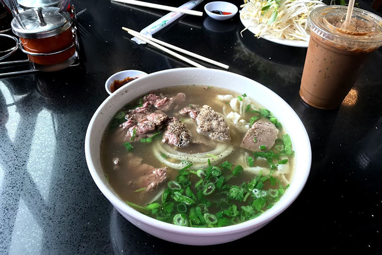 Pho To in Taylorsville (Vinh Lu)