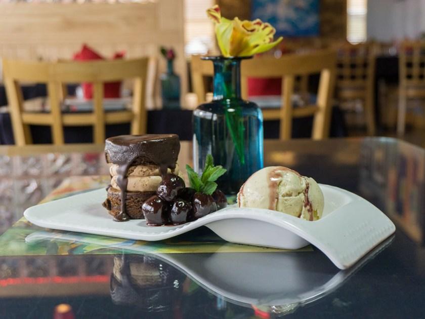 Rico Cocina Y Cantina - dessert