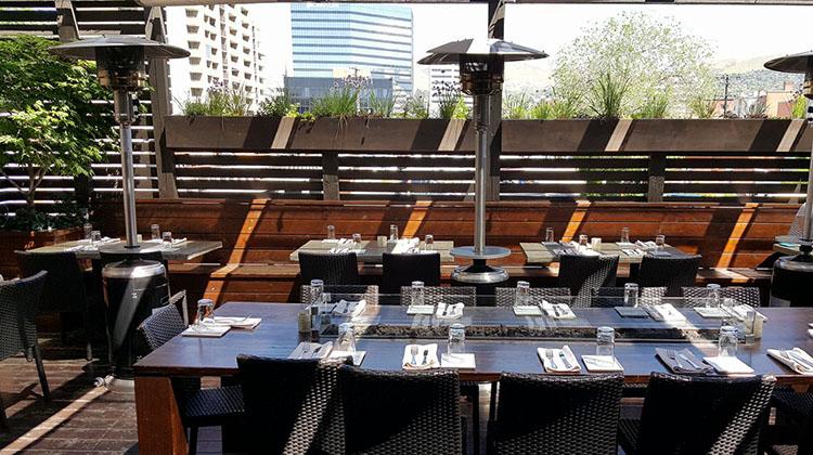 Stoneground Restaurant patio (Stoneground)