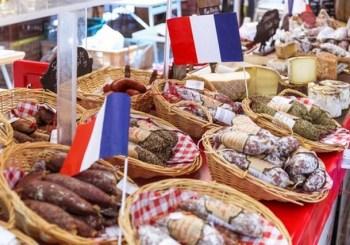 Agenda 2017 des Salons Parisiens Gastronomiques