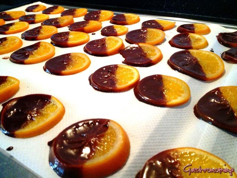 naranjas c chocolate